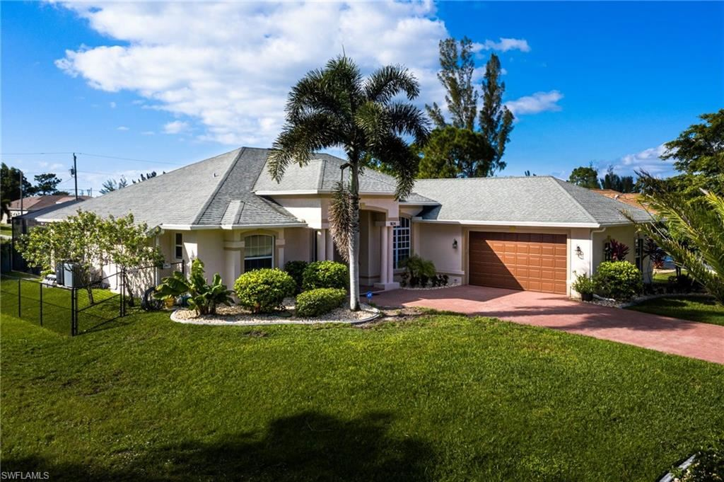 1824 NW 21st Place, Cape Coral, FL 33993 - #: 220073586