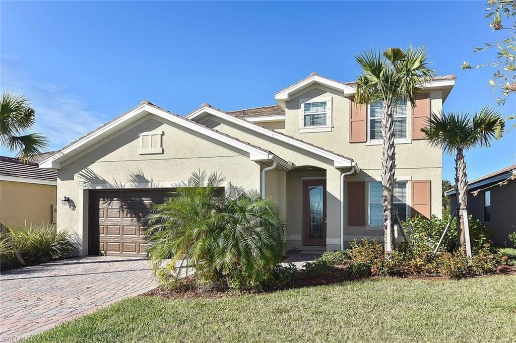 3633 E Hampton Circle, Alva, FL 33920 - #: 220077586