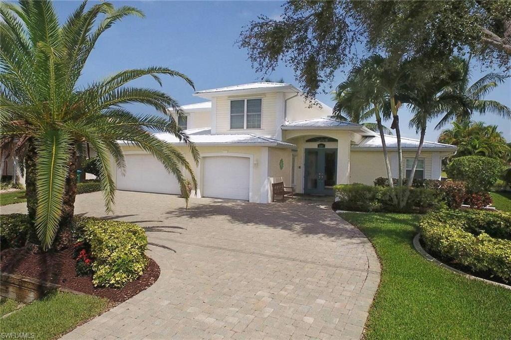 2201 SW 49th Street, Cape Coral, FL 33914 - #: 220055587