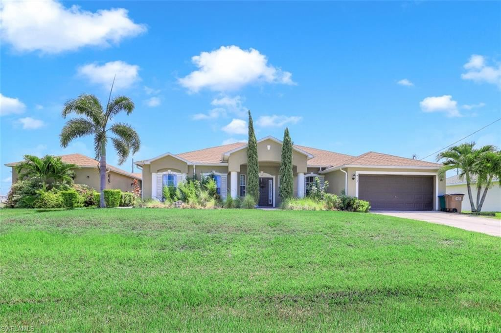 413 NW 24th Place, Cape Coral, FL 33993 - #: 221053587