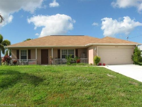 Photo of 2504 SW 23rd Place, CAPE CORAL, FL 33914 (MLS # 220014588)