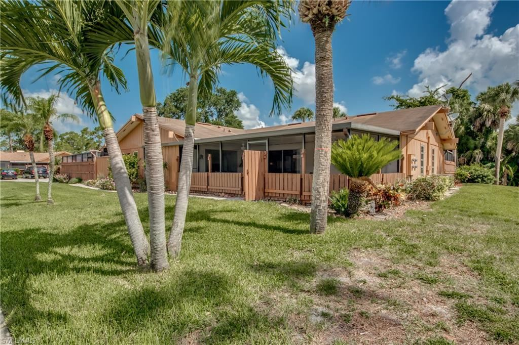 5629 Foxlake Drive, North Fort Myers, FL 33917 - #: 219046588