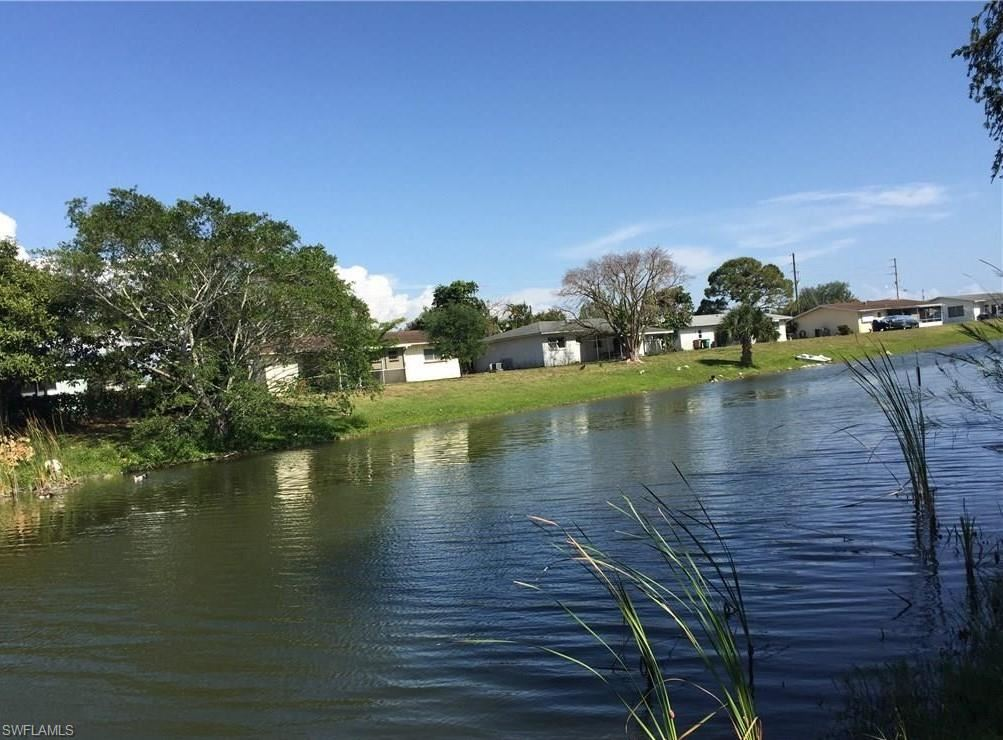 417 NE 13th Place, Cape Coral, FL 33909 - #: 220023588