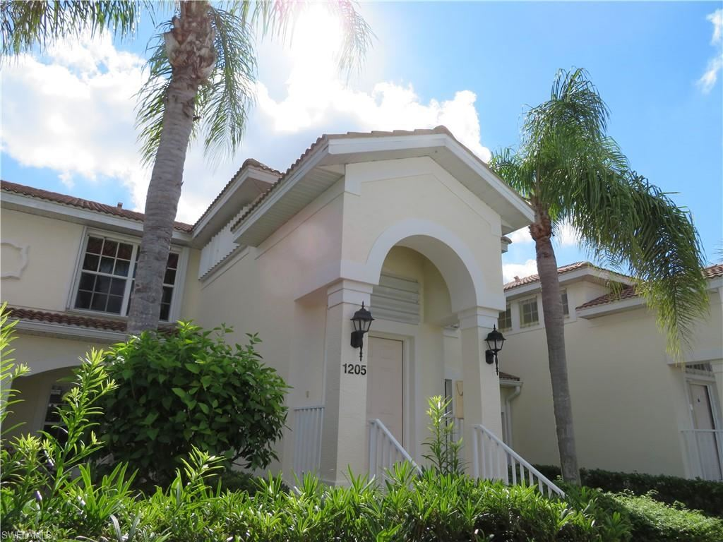 10135 Colonial Country Club Boulevard #1205, Fort Myers, FL 33913 - #: 220072588