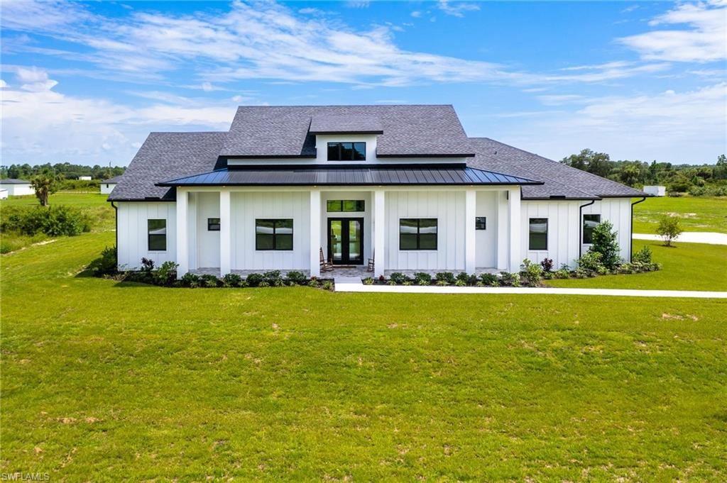 7843 16 Terrace, La Belle, FL 33935 - #: 221057588