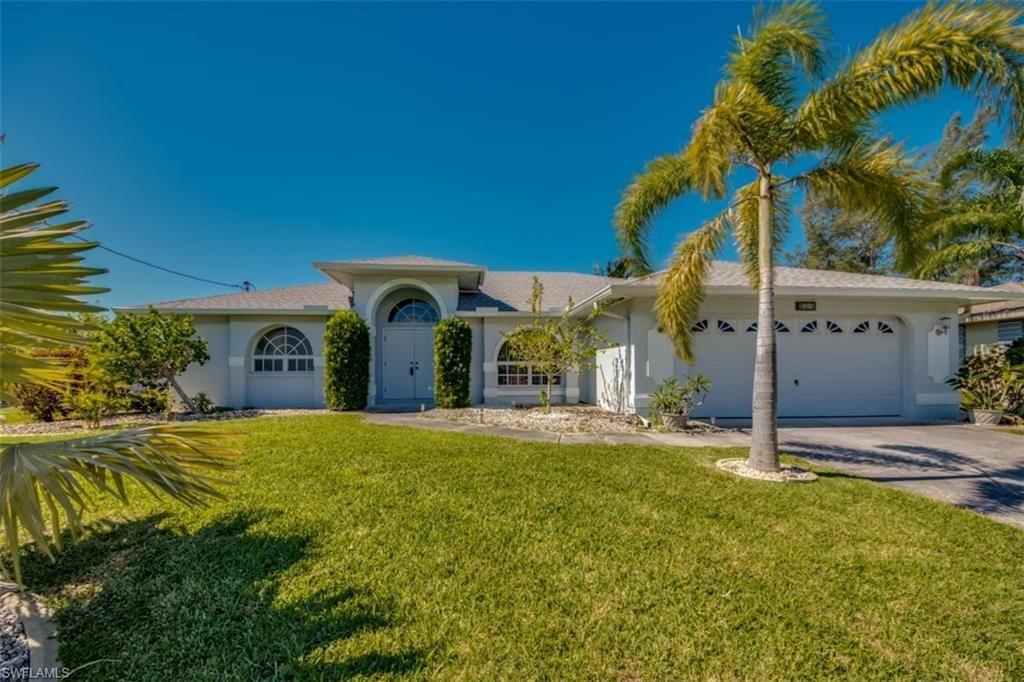 508 SE 31st Terrace, Cape Coral, FL 33904 - #: 220037589