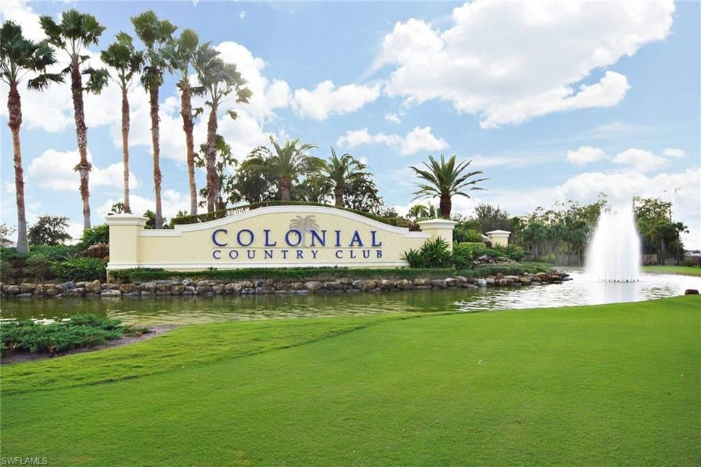 10131 Colonial Country Club Boulevard #1404, Fort Myers, FL 33913 - #: 221042589