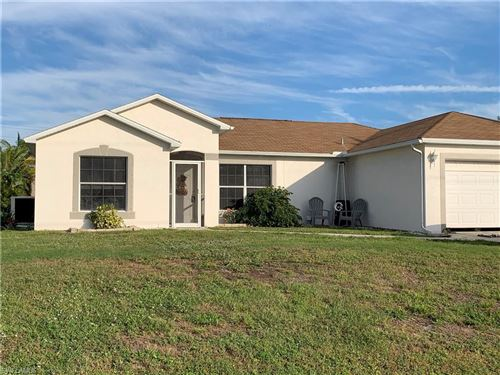 Photo of 205 NW 24th PL, CAPE CORAL, FL 33993 (MLS # 219035590)