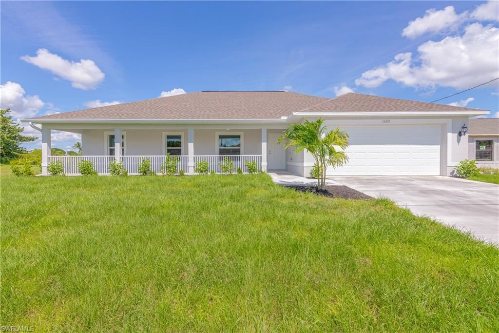 707 NW 1st Terrace, Cape Coral, FL 33993 - #: 221070590