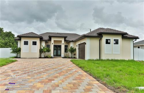 Photo of 1323 NW 3rd Terrace, CAPE CORAL, FL 33993 (MLS # 221029591)