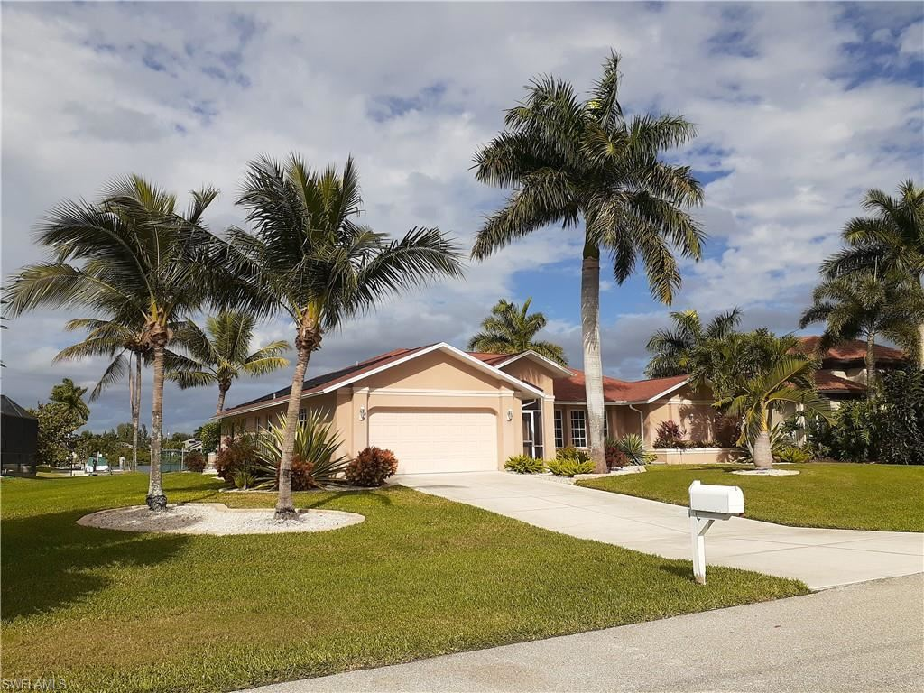 2713 SW 39th Terrace, Cape Coral, FL 33914 - #: 220082591