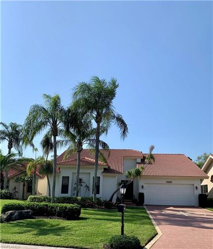 Photo of 12631 Kelly Palm Drive, FORT MYERS, FL 33908 (MLS # 221020592)