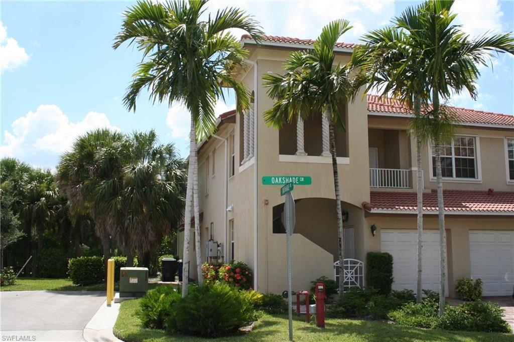 8521 Oakshade Circle #411, Fort Myers, FL 33919 - #: 221004592
