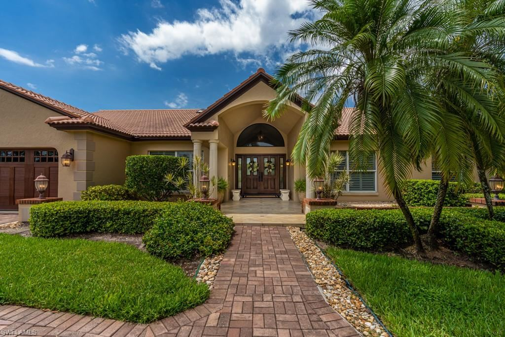 1970 Imperial Golf Course Boulevard, Naples, FL 34110 - MLS#: 220055593