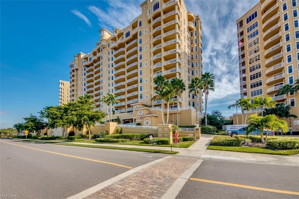 6061 Silver King Boulevard #206, Cape Coral, FL 33914 - #: 220082593