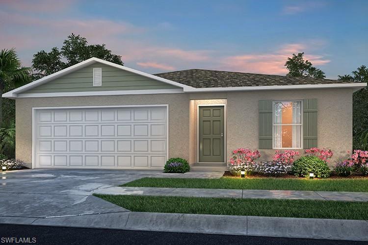 2409 NW 29th Street, Cape Coral, FL 33993 - #: 221005593
