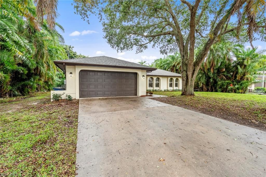 6724 Garland Street, Fort Myers, FL 33966 - #: 221029593