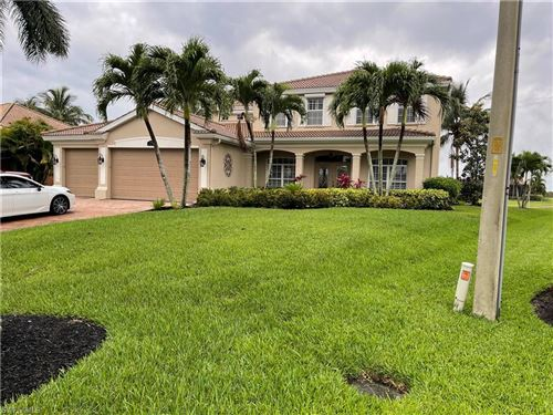 Photo of 11713 Lady Anne Circle, CAPE CORAL, FL 33991 (MLS # 221029594)