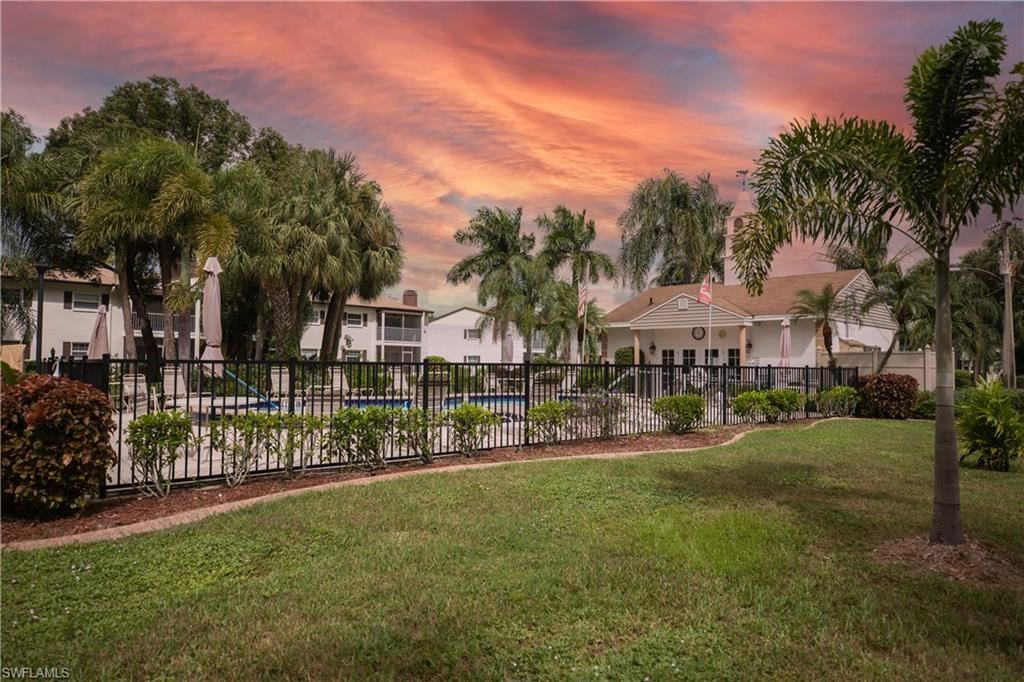 7025 New Post Drive #5, North Fort Myers, FL 33917 - #: 220068594