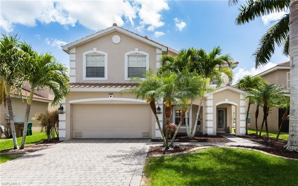 2285 Cape Heather Circle, Cape Coral, FL 33991 - MLS#: 221032594