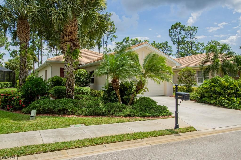 10618 Camarelle Circle, Fort Myers, FL 33913 - #: 220044595