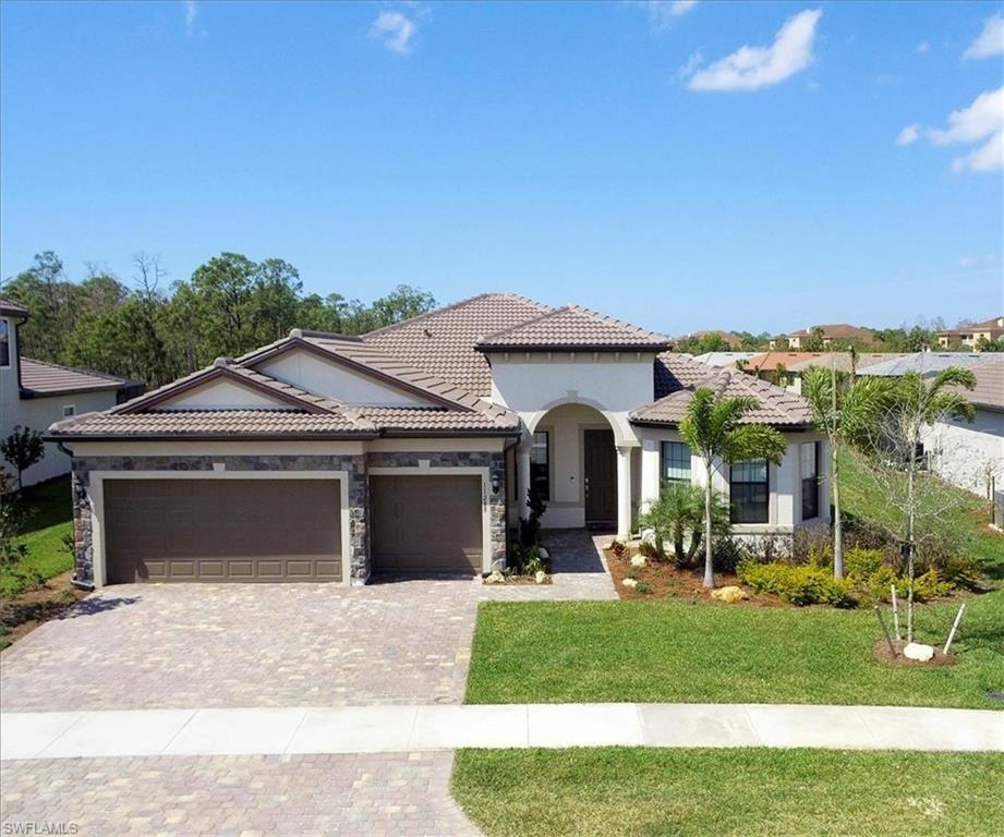 11288 Thurston Chase, Fort Myers, FL 33913 - #: 220017596