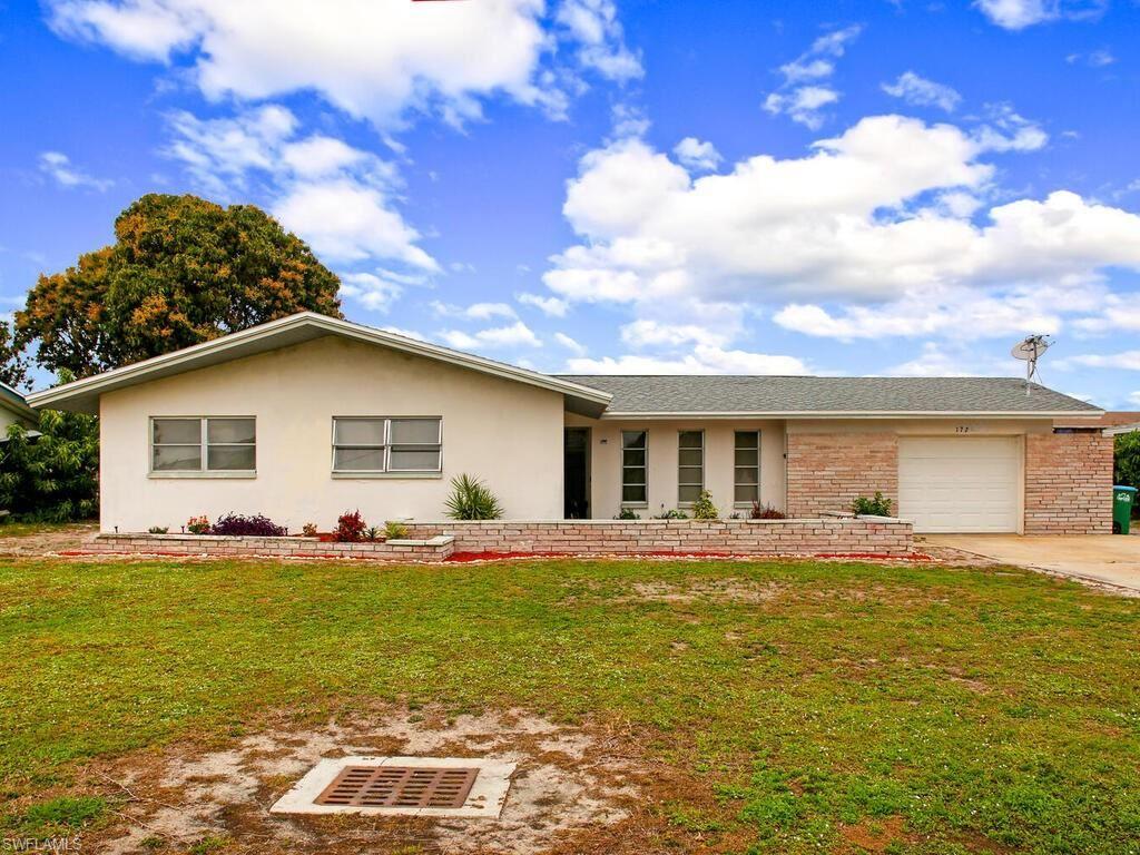 1729 Bikini Court, Cape Coral, FL 33904 - #: 221013597