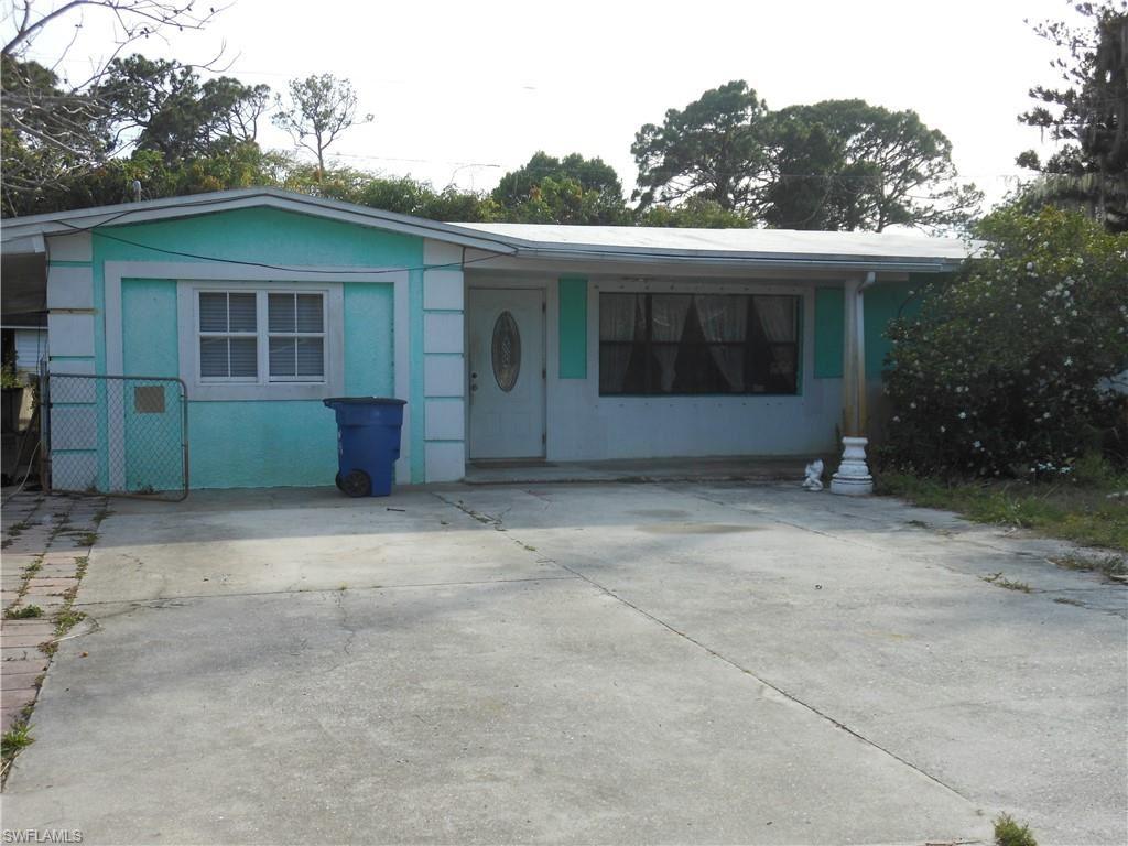 1191 Gramac Drive, North Fort Myers, FL 33917 - MLS#: 221032597