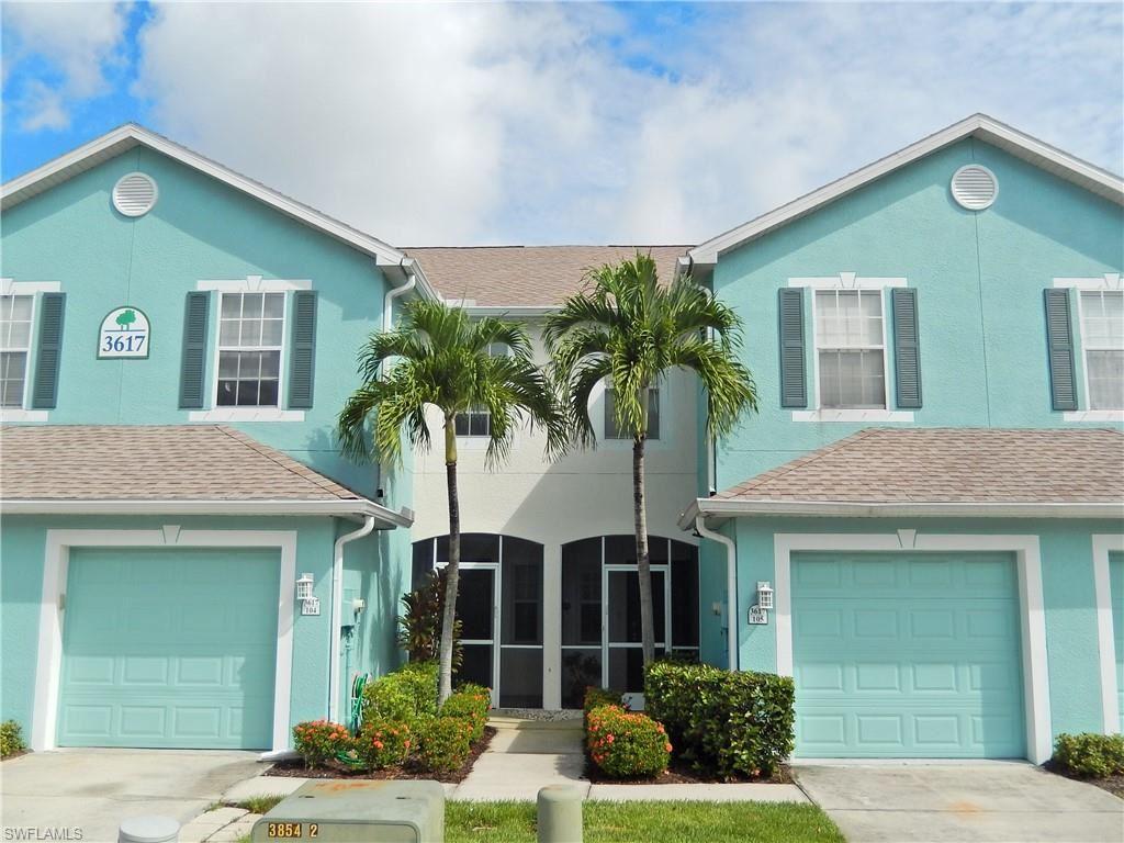 3617 Pine Oak Circle #104, Fort Myers, FL 33916 - #: 221067598