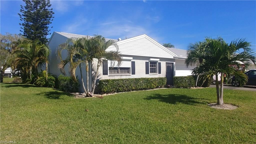 1473 Edgewater Circle, Fort Myers, FL 33919 - #: 220002599