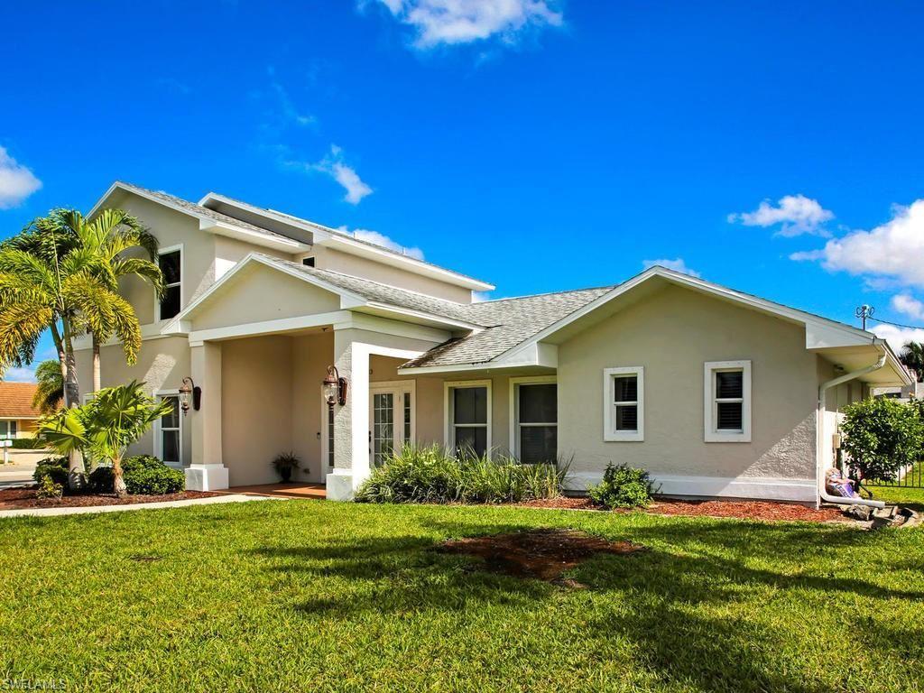 1223 SW 53rd Street, Cape Coral, FL 33914 - #: 220008599