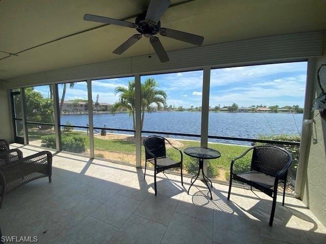 4634 SW Santa Barbara Place #103, Cape Coral, FL 33914 - #: 220051599