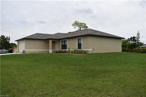 Photo of 1126 NW 17th Street, CAPE CORAL, FL 33993 (MLS # 220013600)