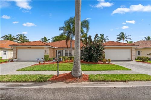 Photo of 13824 Lily Pad Circle, FORT MYERS, FL 33907 (MLS # 220016600)