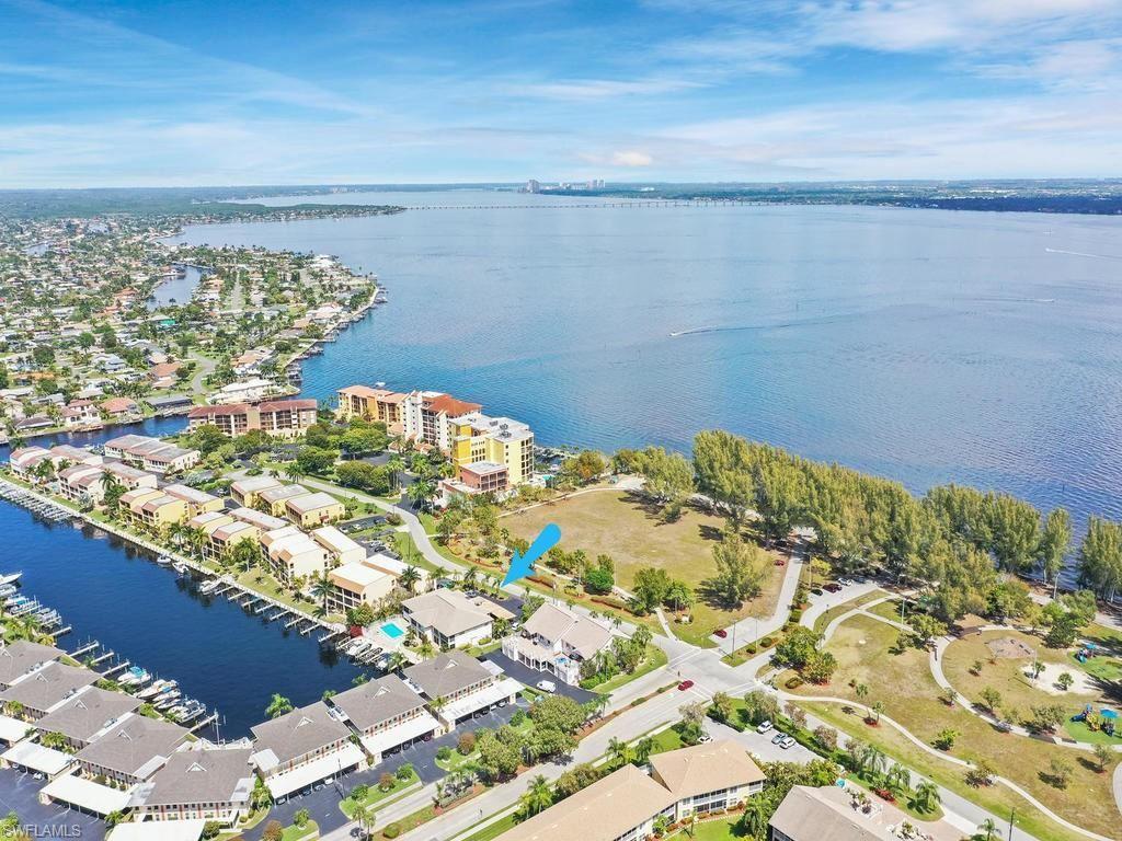 4116 SE 20th Place #103, Cape Coral, FL 33904 - #: 220021600