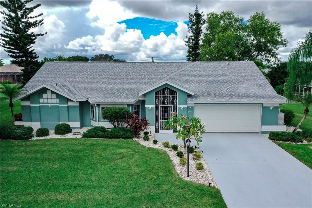548 Whispering Wind Bend, Lehigh Acres, FL 33974 - #: 220068600
