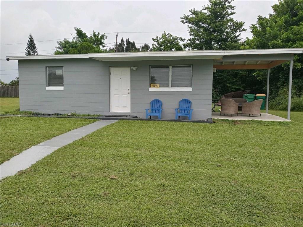 21050 Gephart Avenue, Port Charlotte, FL 33952 - #: 221064600