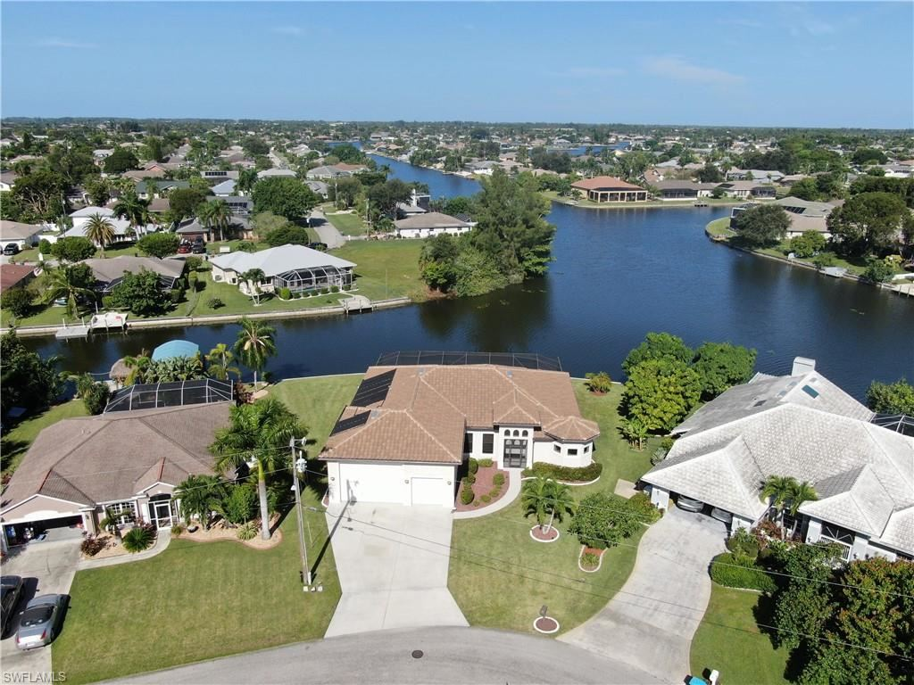400 SE 13th Place, Cape Coral, FL 33990 - #: 220060602