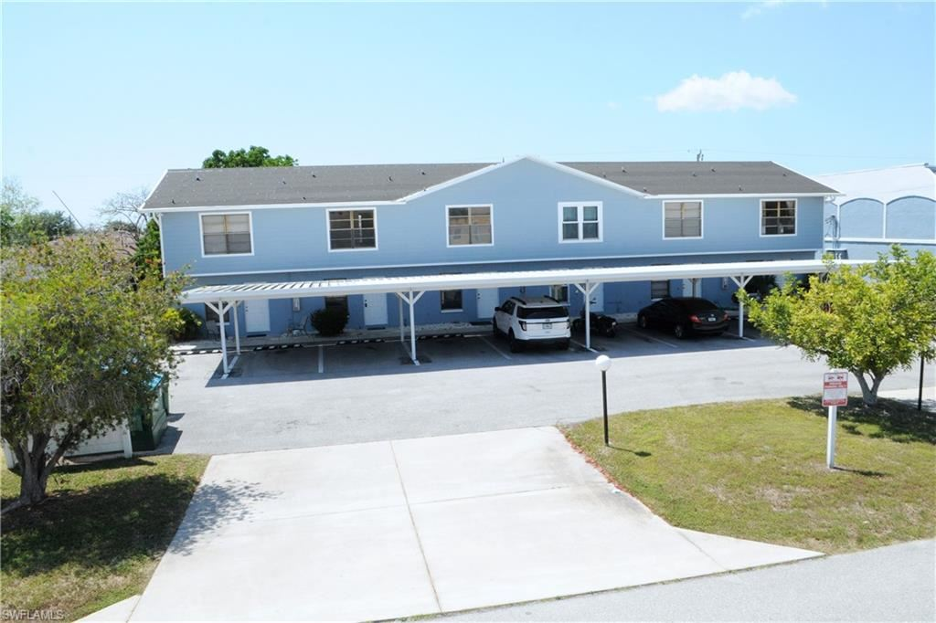 4520 SW 8th Place #2, Cape Coral, FL 33914 - #: 221028602