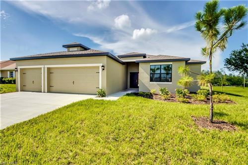 Photo of 1310 SW 11th Street, CAPE CORAL, FL 33991 (MLS # 220041603)