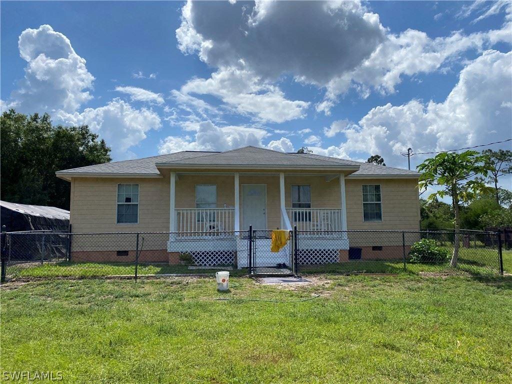 3770 E Double J Acres Road, La Belle, FL 33935 - MLS#: 221044603