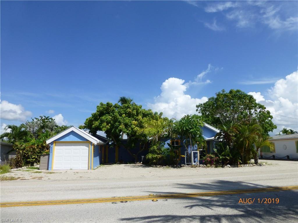 4830 Pine Island Road NW, Matlacha, FL 33993 - #: 219051604