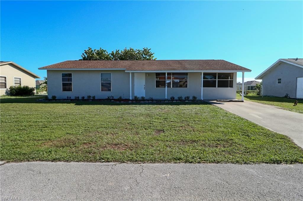 10745 Cocoatree Court, Lehigh Acres, FL 33936 - #: 220074604