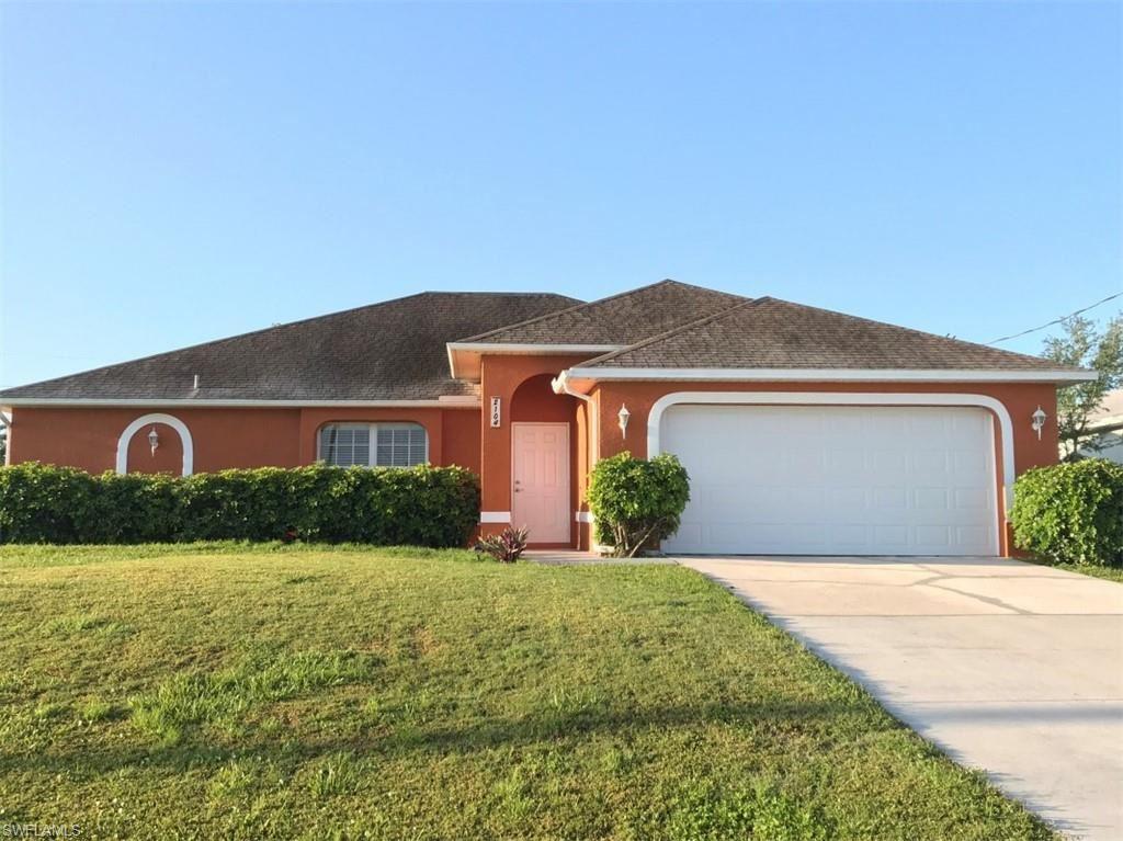 2104 SW 15th Terrace, Cape Coral, FL 33991 - #: 221027604
