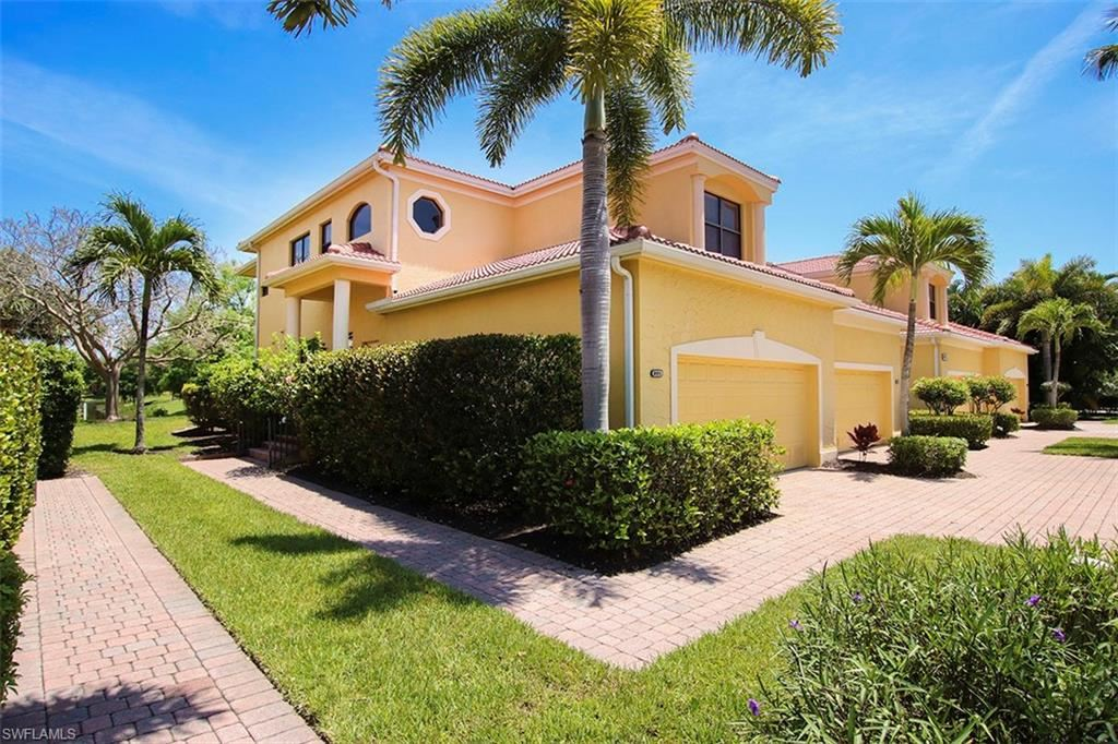 15751 Prentiss Pointe Circle #201, Fort Myers, FL 33908 - #: 221029604