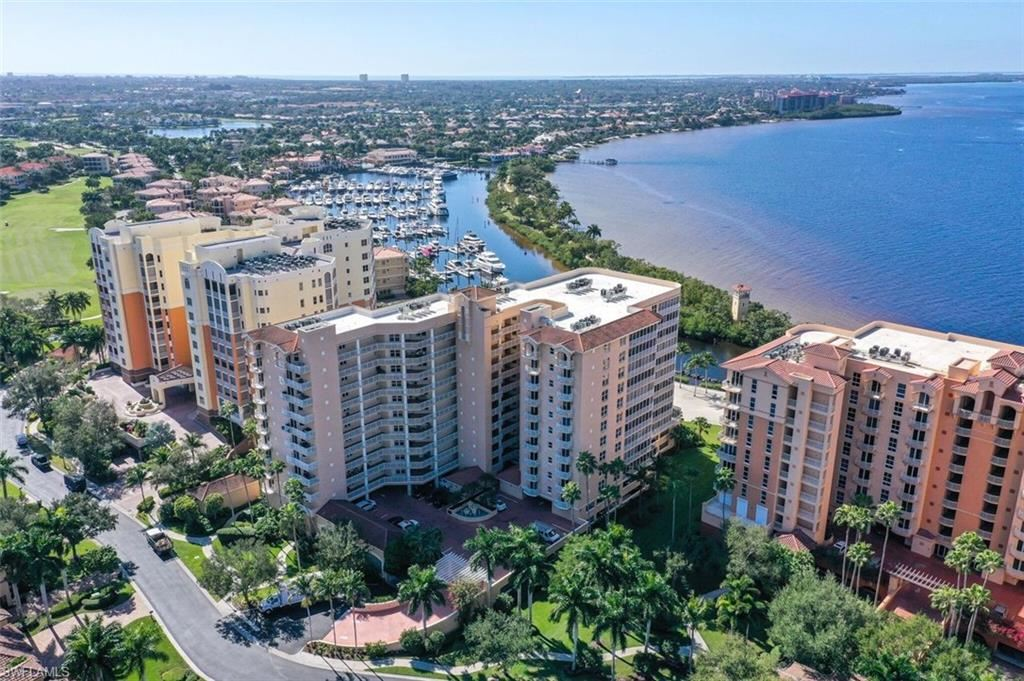 14250 Royal Harbour Court #813, Fort Myers, FL 33908 - #: 221000605
