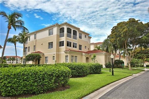 Photo of 14341 Harbour Links Court #21B, FORT MYERS, FL 33908 (MLS # 220041607)