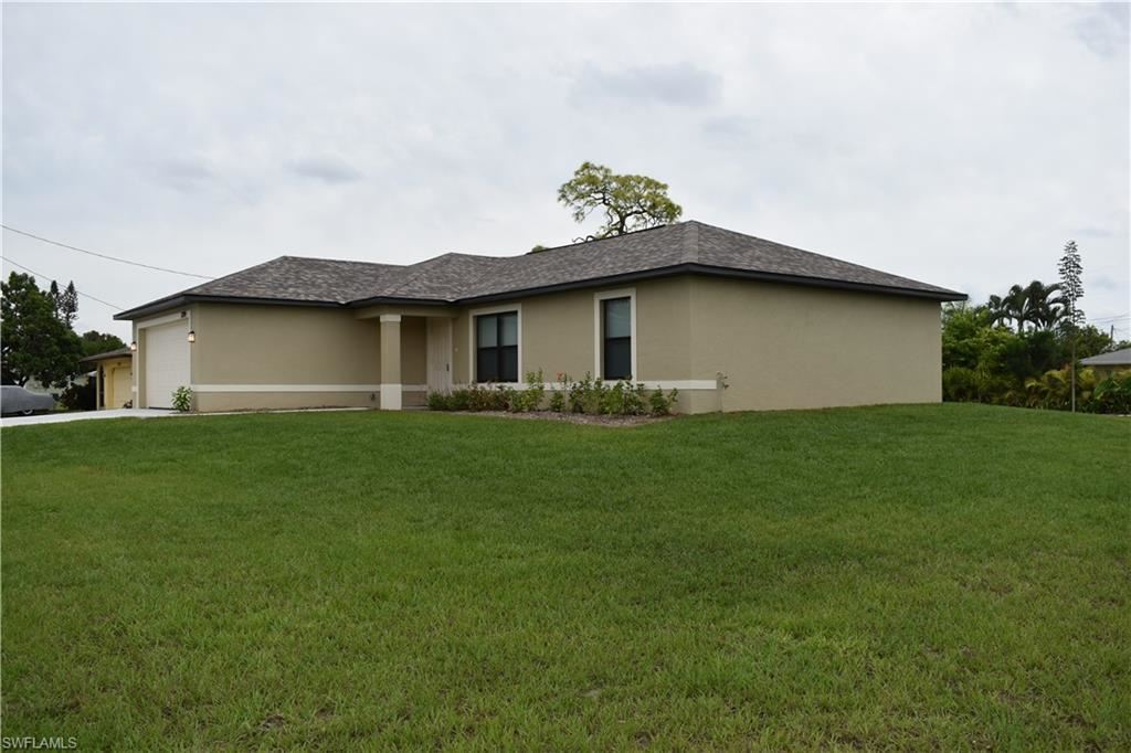 3721 NE 13th Place, Cape Coral, FL 33909 - #: 219072607