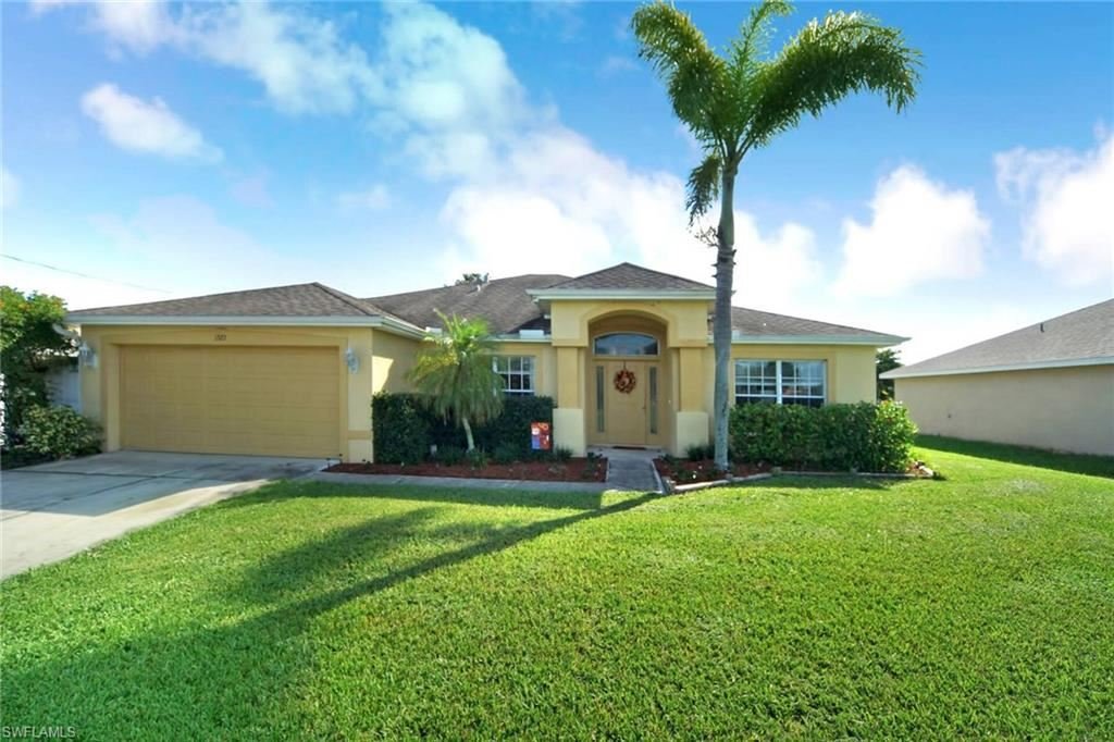 1327 NW 8th Place, Cape Coral, FL 33993 - #: 221072607