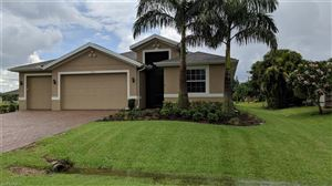 Photo of 4125 SW 25th PL, CAPE CORAL, FL 33914 (MLS # 219042608)